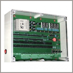 1-128 linhas Pulse Jet Control / Control Device / Control Board / Timer